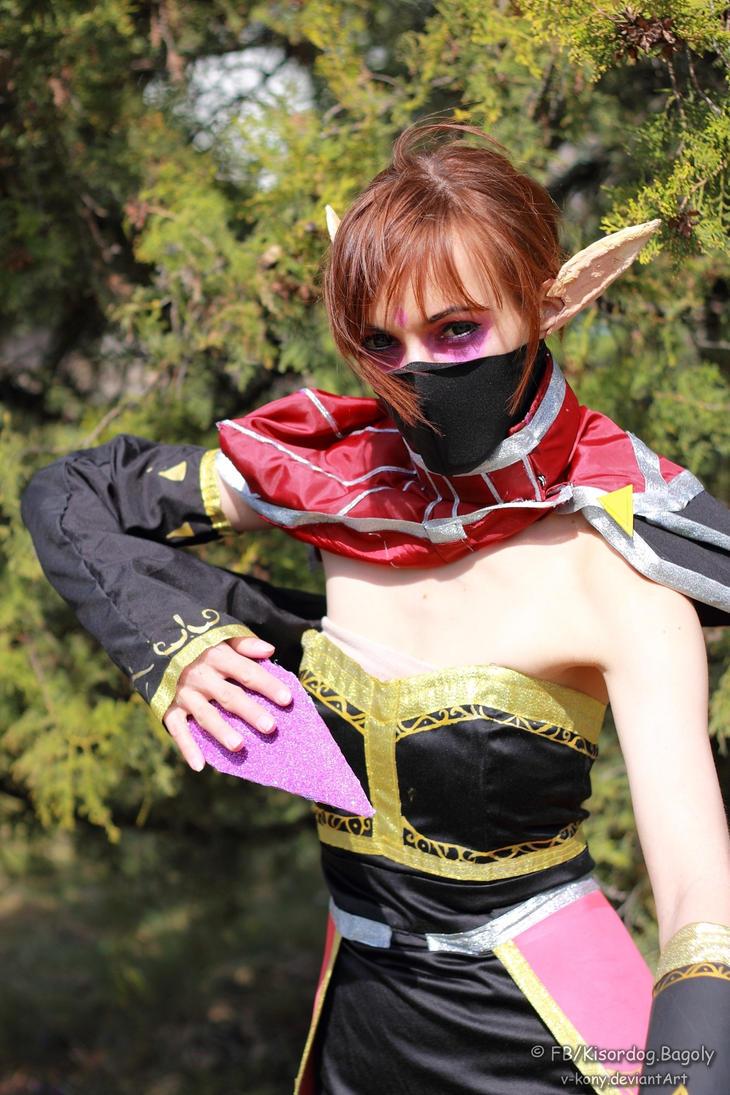 lanaya dota 2 cosplay - photo #31