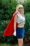 Supergirl 2 by V-kony