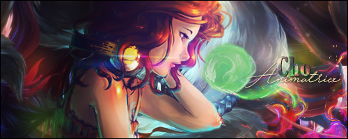 Sign' - Dancing Girl by cho-gfx