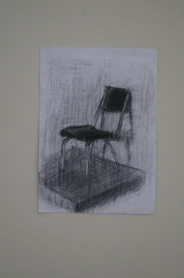 Chair by teplione