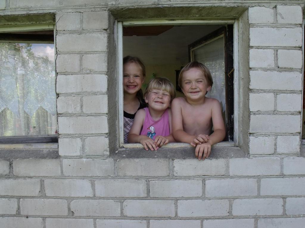 children by teplione