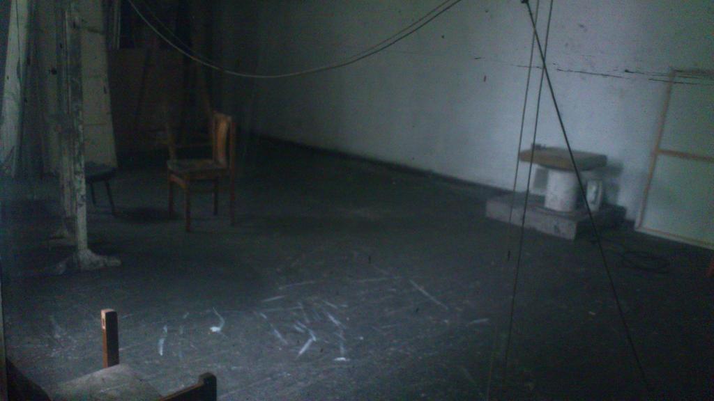 in a quiet corner by teplione