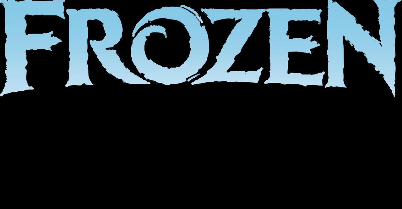 Disney Frozen Title Logo Recreation By Sjvernon On DeviantArt