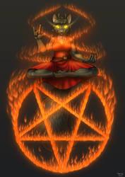 Xer Shadowtail - Demonic Serenity