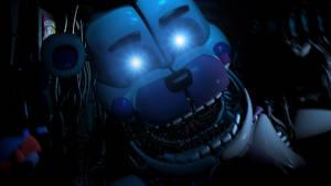 FunTime Freddy Wallpaper