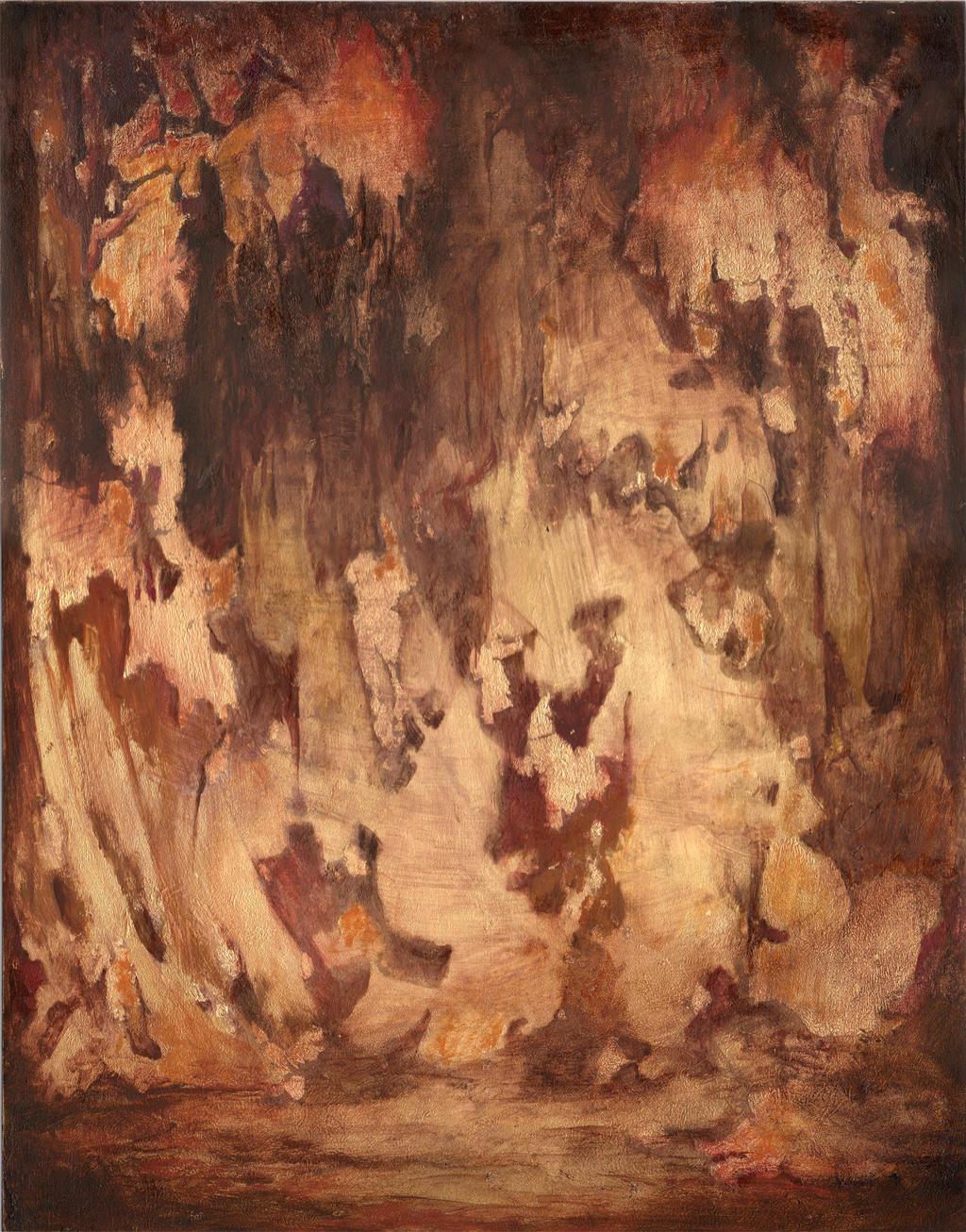 Pukep: Cavern by WukashGrochocki