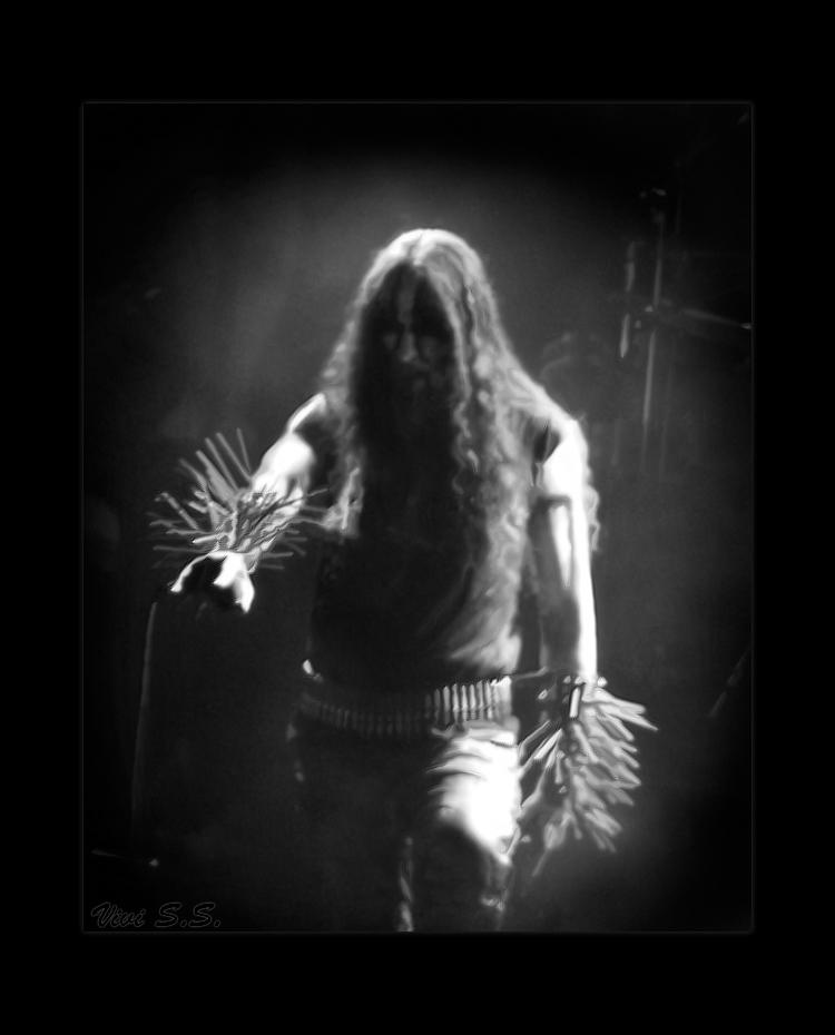Gaahl - Gorgoroth by knirket
