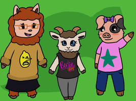 AnimalCrossing hype led to this by Fluffypig