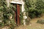 Old Door Stock 02