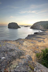 Point Colville, Lopez Island
