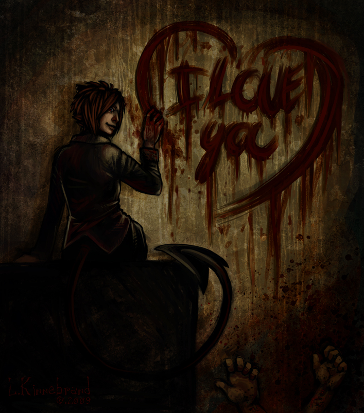 Valentine day by ~DecodedError