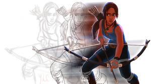 2013 Reboot Lara - test