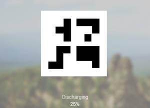 Dice Clock for Zooper Widget