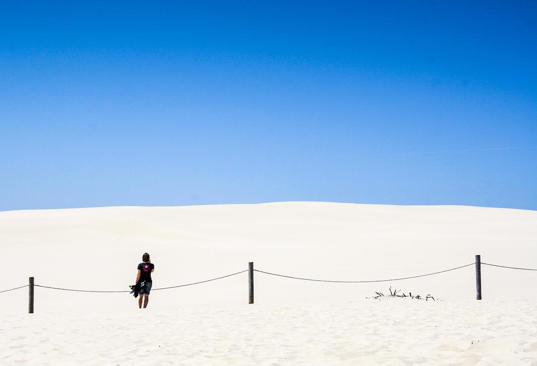 Desert in miniature by StonyStoneIsStoned2