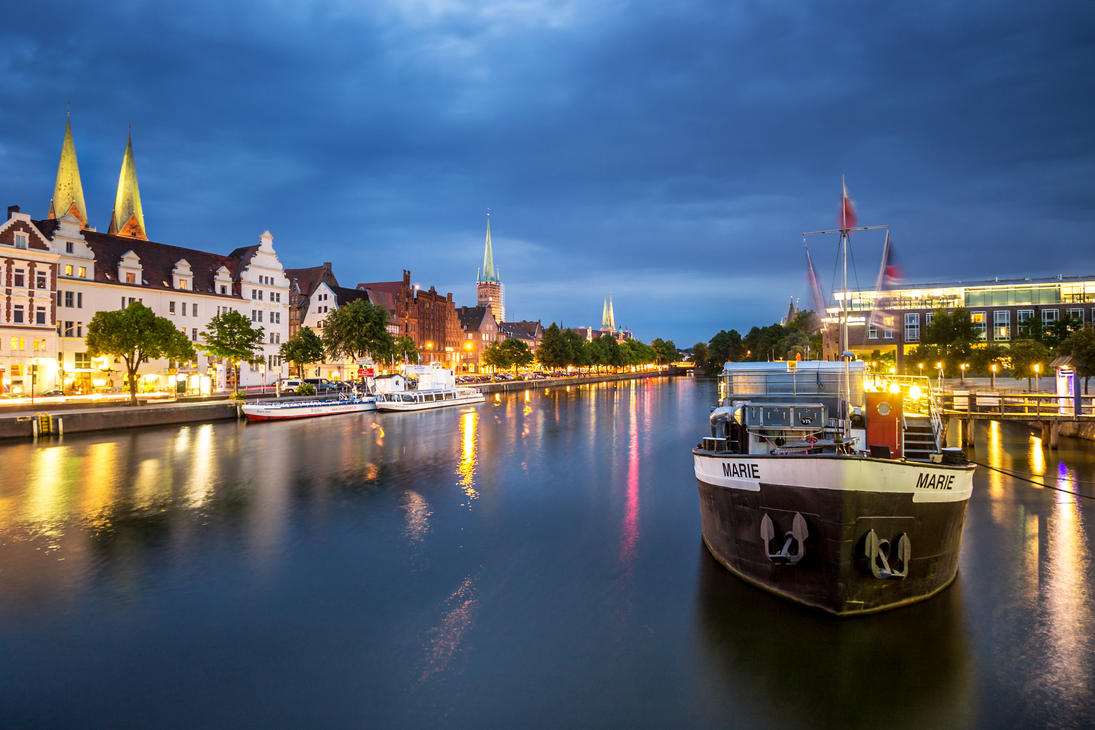 Luebeck by StonyStoneIsStoned2