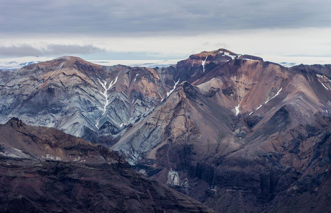Chocolate mountains by StonyStoneIsStoned2
