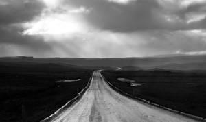 Moody roadtrip