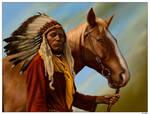 Blackfoot War-Bonnet