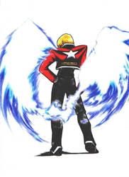 Raging Wings