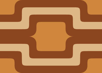 Brown Blanket again by flytape8490