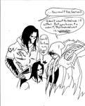 Darksiders meets TMNT