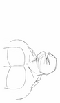 Sketch of raph by AJB66613
