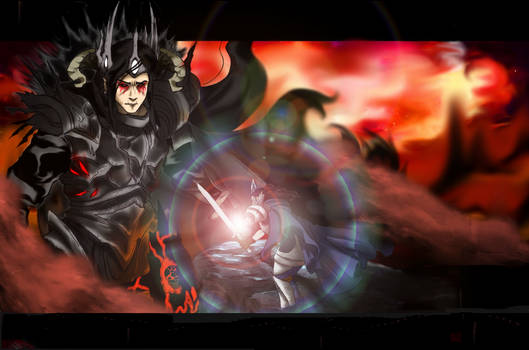 Fight of Angband.