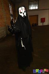 Darth Nihilus cosplay