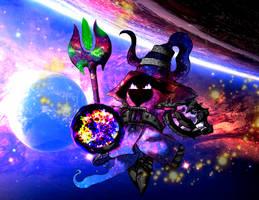 Veigar Cosmos