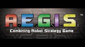 A.E.G.I.S. Logo