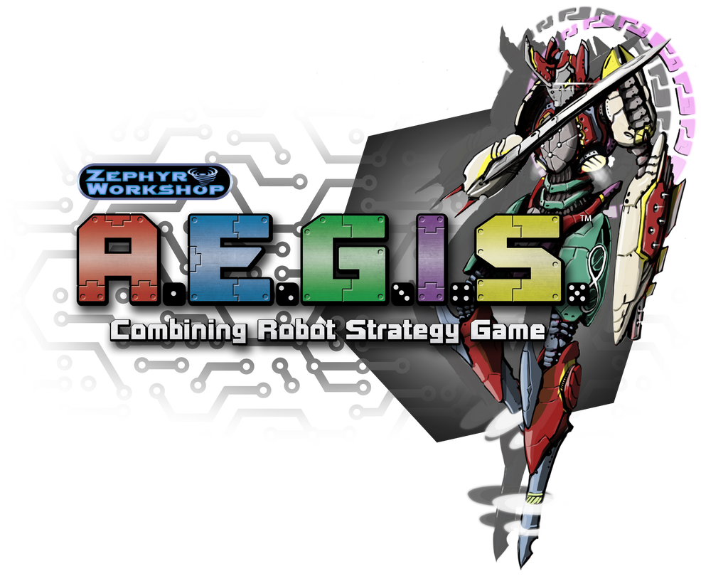 A.E.G.I.S. Shirt png by ZEroePHYRt