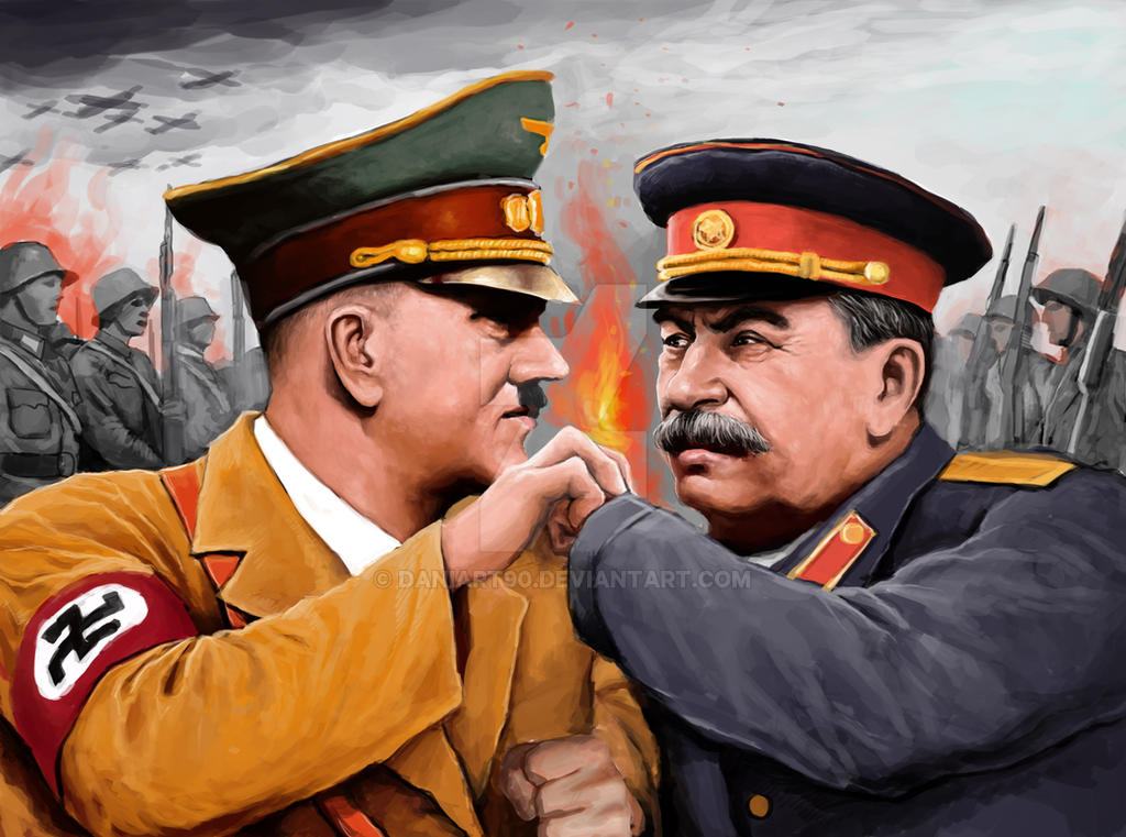 stalin and hitler It all took an ugly turn when adolf hitler, emo leader of nazi germany, created a quotev account so as to stalk his hipster boyfriend joseph stalin, communist leader of the soviet union published august 1, 2016 updated december 28, 2016.