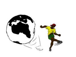 Soccer Africa