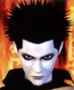 AllenCrow's Profile Picture