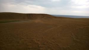 Sakyu - The Sand Dunes of Tottori