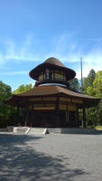 Basho memorial