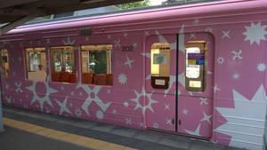 Iga railway
