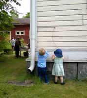 Finnish Childhood