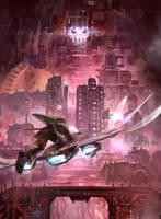 Zelda Akira Mashup by fooyee