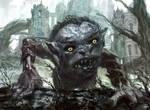 Shambling Goblin