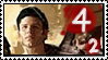 Left 4 Dead 2 Ellis Stamp by Tycho