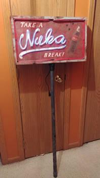 Take a Nuka Break!