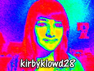 dA ID by kirbyklowd28