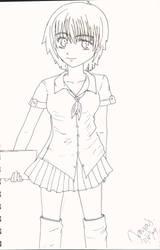 School Girll