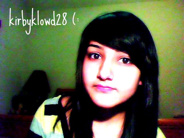 kirbyklowd28's Profile Picture