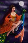 Fairytale about Brusha