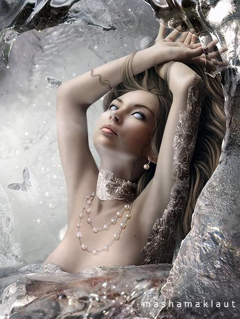 Frozen by mashamaklaut