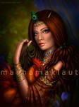 Shamahanskaya queen