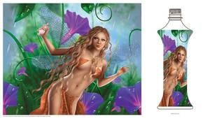 Art Water competition by mashamaklaut
