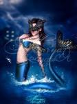 Dark fish by mashamaklaut